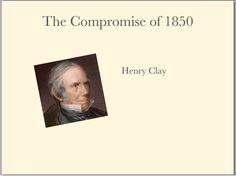 The Compromise of 1850 is said to have delayed the Civil War by a decade. Harriet Beecher Stowe, Uncle Toms Cabin, 5th Grade Social Studies, A Decade, 5th Grades, American History, War, Sayings, Youtube