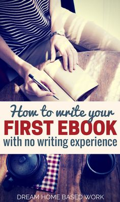 In order to write an E-book in 30 days without any writing experience, one has to do things differently. A month is more than enough if well managed. Below is a guide that can be used to come up with an E-book that will be of quality.