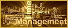 Within the Oxford Dictionary of the English Language, you can find one very interesting definition for management. Management in all business and organizational activities is the act of coordinating the efforts of people to accomplish desired goals and objectives using available resources efficiently and effectively.