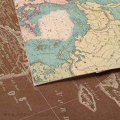 "Digital Paper ""Old Sea Maps"" by DigiWorkshop #etsy #etsyshop #etsysellers #digiworkshop #scrapbooking #illustration #creative #artwork #digitalpaper #backdrop #textures #printables #crafting #nautical #retro #vintage #antique #marine #sea #map"