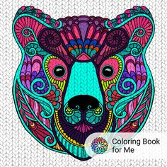 Mis dibujos coloring Book for me