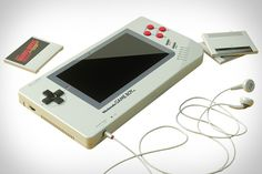 If you grew up on the Game Boy, or just respect and understand the trail it blazed for all the handheld gaming devices that came after it, you'll love the idea behind the Game Boy 1Up. The concept takes the...