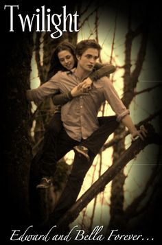I don't care about you haters... I will always ship Edward and Bella, and love twilight. :) :) :)
