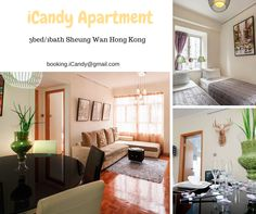 Looking for an apartment to stay in your anticipated trip in Hong king? I have my iCandy apartment that will surely suite your quality standard.  Drop me a message to booking.iCandy@gmail.com