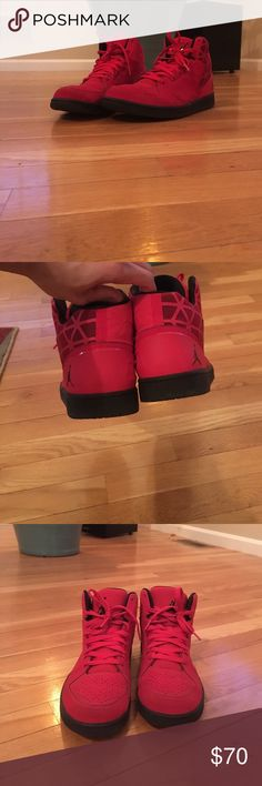 Jordan 1 Flight 3 Casual Jordan off court basketball shoe, size 11.5, no stains on the shoe, very good condition! MAKE OFFERS Jordan Shoes Athletic Shoes