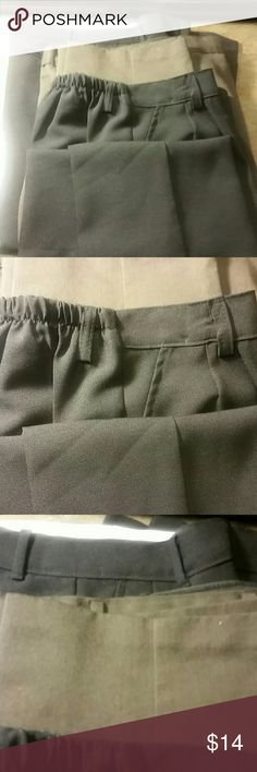 3 Pairs of Dress Boys Pants       10 excellent condition Bottoms