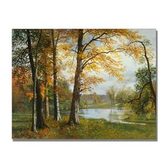 Albert Bierstadt A Quiet lake painting for sale, this painting is available as handmade reproduction. Shop for Albert Bierstadt A Quiet lake painting and frame at a discount of off. Lake Painting, Painting Prints, Art Prints, Oil Paintings, Nature Paintings, Albert Bierstadt Paintings, Lake Art, Stretched Canvas Prints, Canvas Wall Art