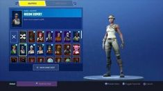 fortnite account (recon expert, areil assault trooper galaxy skin and more) Epic Games Fortnite, Xbox One Games, Xbox Pc, Playstation, Free Xbox One, Ghoul Trooper, League Of Legends Game, Cars 1, Season 1