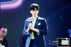 park hae jin 박해진 朴海鎮 beijing fan meeting 05.28.2016 do not edit / remove
