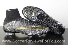 Nike Mercurial Superfly BMH Review
