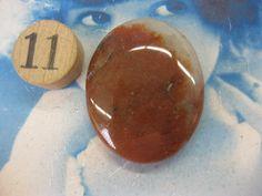 Semi Precious Stone Bio Adventurine Large by dimestoreemporium, $10.00