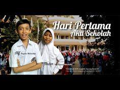 Hari Pertama Aku Sekolah, SDN Pondok Kacang Barat 03
