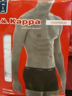 Kappa men underwear