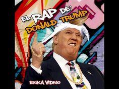 pic.twitter.com/nu8yn58bLJ @AristotelesSD @EPN Cantante mexicana dedica #rap a @donaldtrump