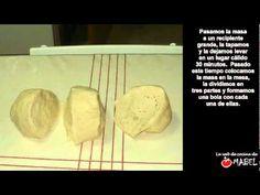 Pan de molde en thermomix II - La web de cocina de Mabel