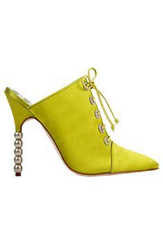1f689726b0bc Manolo Blahnik - Shoes - 2012 Spring-Summer ...