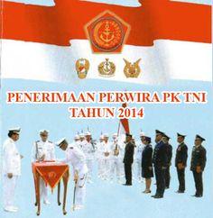 Penerimaan Perwira PK TNI 2014