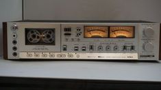 AIWA AD-6900mkII cassette deck 3head, tape calibration, remote control, manual  in Consumer Electronics, Vintage Electronics, Vintage Audio & Video, Vintage Cassette Decks | eBay V Tech, Tape Recorder, Vintage Records, Hifi Audio, Audio Equipment, Video Vintage, Manual, Remote, Ebay