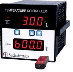 Physical ambit like pressure, humidity, temperature, and levels of water are abstinent and recorded by using the application device known as data logger. Visit here:-  http://www.imfaceplate.com/countronics/data-logger-meaning-and-its-versatile-industrial-uses