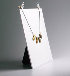 8x10 Jewelry Photography Freeze Frame - Tricks on how to take your own pictures of jewelry