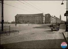 Admiraal de Ruyterweg Amsterdam (jaartal: 1930 tot 1940) - Foto's SERC