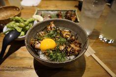 Yakitori Rice by Schizogen