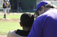 5 atitudes que ajudam seu filho a ficar calmo e concentrado antes de competir
