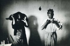 10 fotografías imprescindibles de Josef Koudelka | OLDSKULL