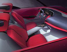 Alfa Romeo Concept 2 - Fall 2016
