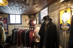 SOUTH ROAD 13AW COLLECTION.