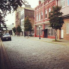 Morris Avenue; Birmingham, AL   Rachel K. Ivey   Flickr