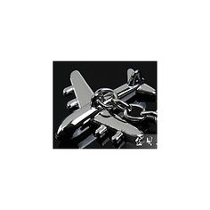 K41 british BOEING Airways Aeroplanes Keyring keychain ... USD $2.99