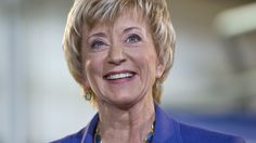 Trump Tags Linda McMahon Of World Wrestling Entertainment For Small Business Administration : NPR