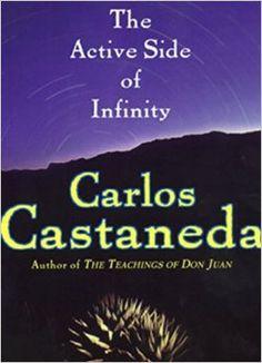 The Active Side of Infinity: Carlos Castaneda: 9780060929602: Amazon.com: Books