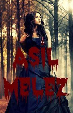 Bunu #Wattpad'de okumalısın Asil Melez #vampir