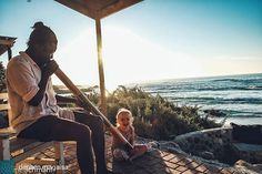 A beautiful view with the sun shining on the skin and the sound of the didgeridoo being blocked. It amused her that when she put her hands at the end the sound was drowned . Reposted from . Didgeridoo, West Coast, Sunshine, Hands, Travel, Beautiful, Instagram, Viajes, Nikko