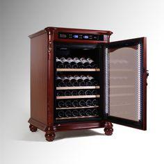 Armários De Vinho, Lado Mais Frio, Refrigeradores De Vinho, Cellar Cabinets,  Vinbro Wine, Cabinet Cooler, European Wine, Product Wine,