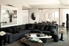 Step Inside Alexander Wang's Manhattan Home