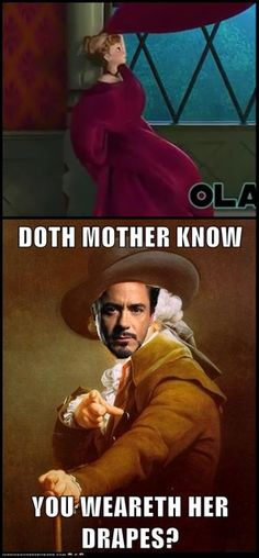 Frozen and Avengers Meme // This is just the best...I'm laughing so hard....