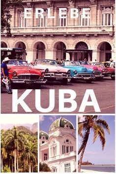 Visiting Cuba is an exciting adventure. We travelled Cuba individually by car and share our experiences.Learn more about our Cuba trip in my article! Cayman Islands, Grand Cayman Island, Trinidad, Vinales, Varadero, Cienfuegos, Travel Around The World, Around The Worlds, Europe On A Budget