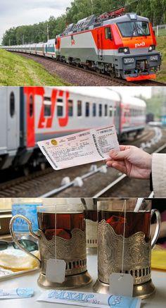 Бесплатные услуги для пассажиров поезда, о которых почти никто не знает — Все о туризме и отдыхе