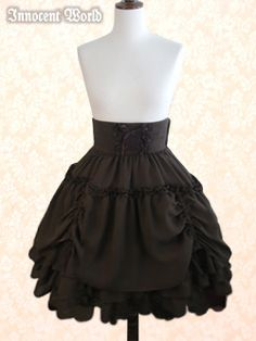 Innocent World - Blandine Skirt