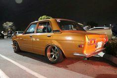 Datsun 510 Japanese Sports Cars, Japanese Cars, Datsun 1600, Car Memes, Nissan Skyline, Subaru Impreza, Jdm Cars, Retro Cars, Sport Cars