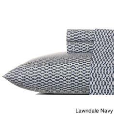 Nautica Cotton Percale Sheet Sets