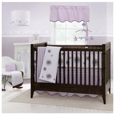 MiGi Pinwheel Crib Bedding Collection.Opens in a new window.