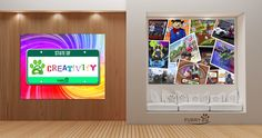 #SundayFunday has our creativity soaring like a #FurryPaw AniMan! #artwork #artlife #artoftheday #furrypawpics
