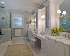 bathroom | Studio M Interior Design