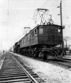 List of GE locomotives - Wikipedia