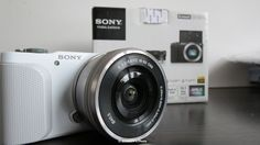 Impresii Sony NEX-3N