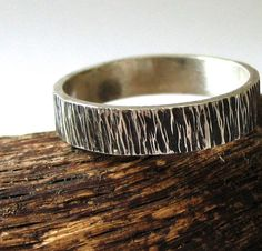 Hey, I found this really awesome Etsy listing at http://www.etsy.com/listing/100060230/mens-ring-wedding-band-sterling-silver
